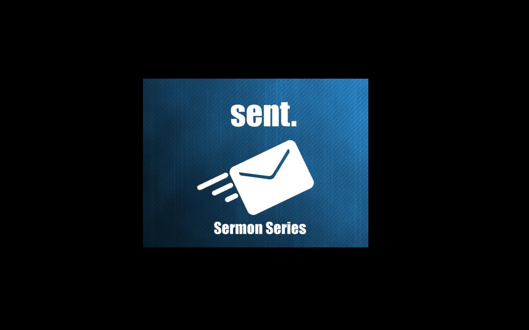 SERMON – Sent: The Prodigal and Identity