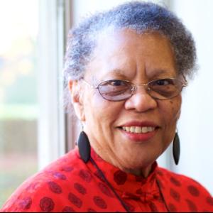 Rev. Dr. Youtha Hardman-Cromwell
