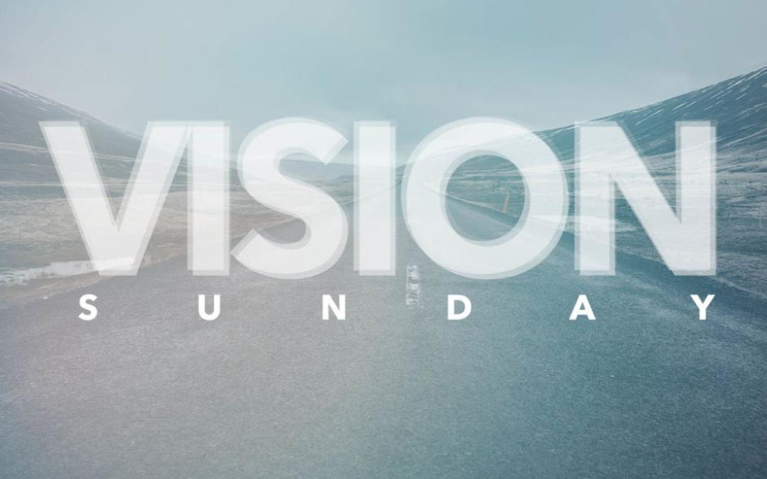 Sermon: Into the Deep