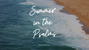 SERMON 08.18.19 – Dreaming of Joy