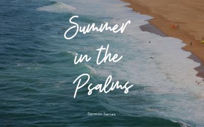 Sermon: Song of Sorrows