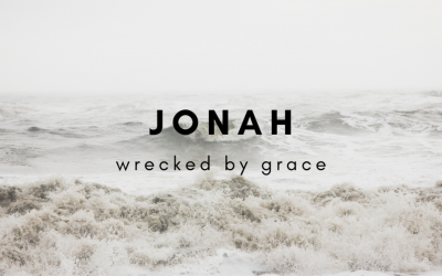 SERMON – Participants in the Unmitigated Grace of God